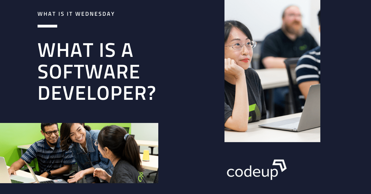 What is a full stack developer? Read our blog to learn more!