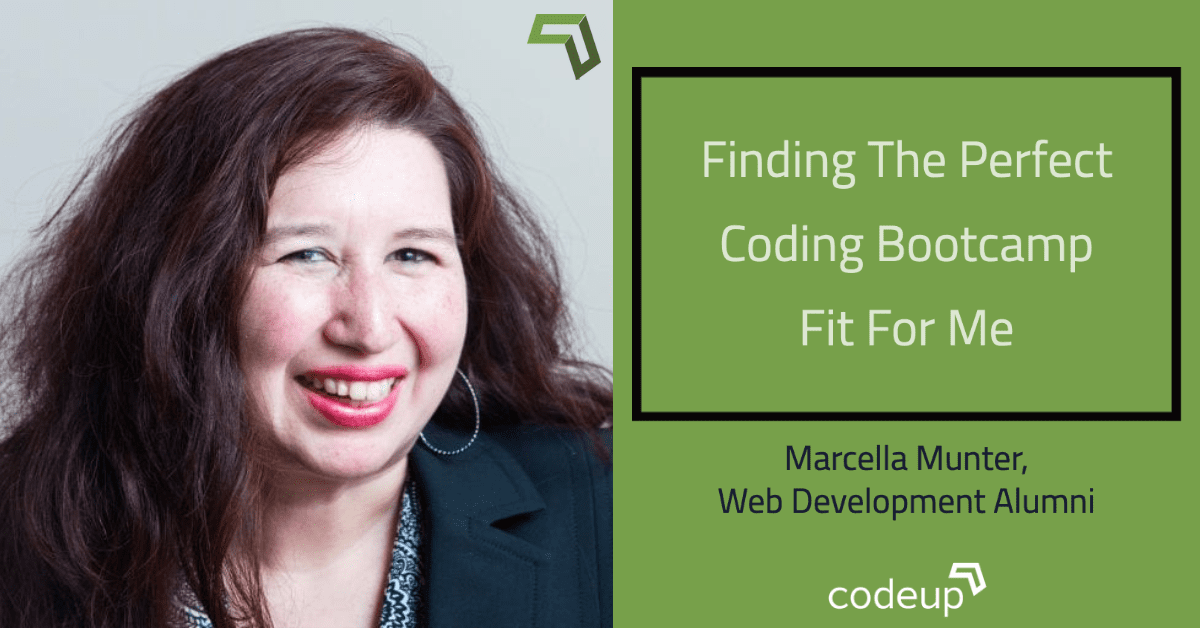 Finding the Perfect Coding Bootcamp Fit for Me