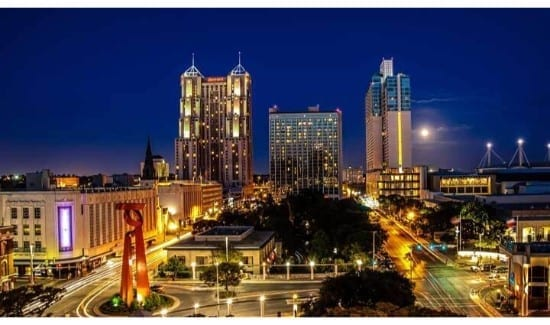 Relocation scholarship to San Antonio | Code Tech Bootcamp