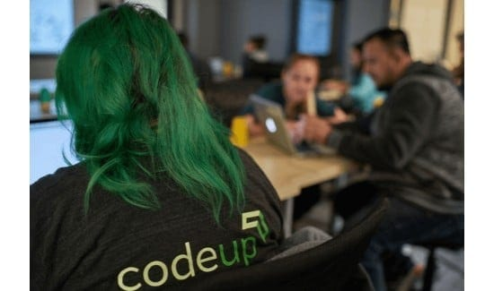 Codeup Veterans Scholarship | Code Tech Bootcamp