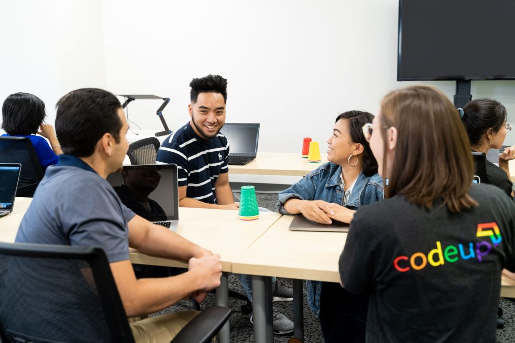 Codeup code learning boot camp