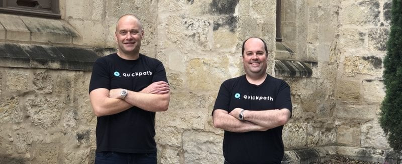 Quickpath Founders