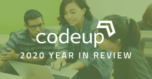 Codeup 2020 Year in Review
