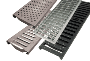 Replacement Drain Grates