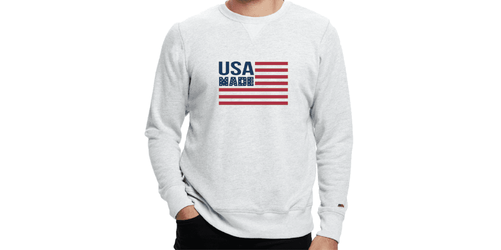Authentically American Apparel Father's Day Gift