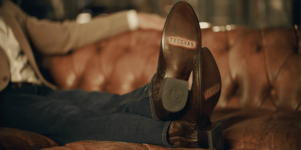 tecovas cowboy boots Father's Day Gift