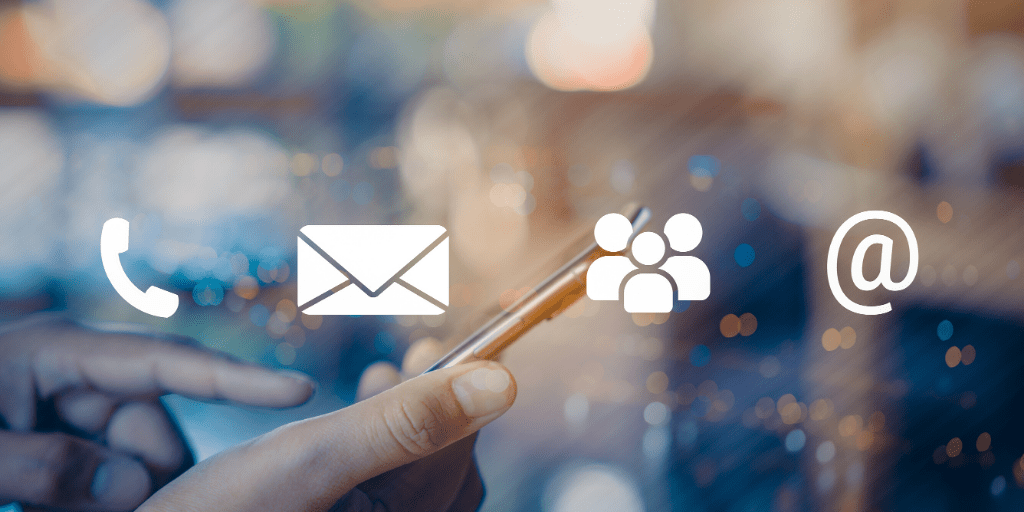 Email features you need