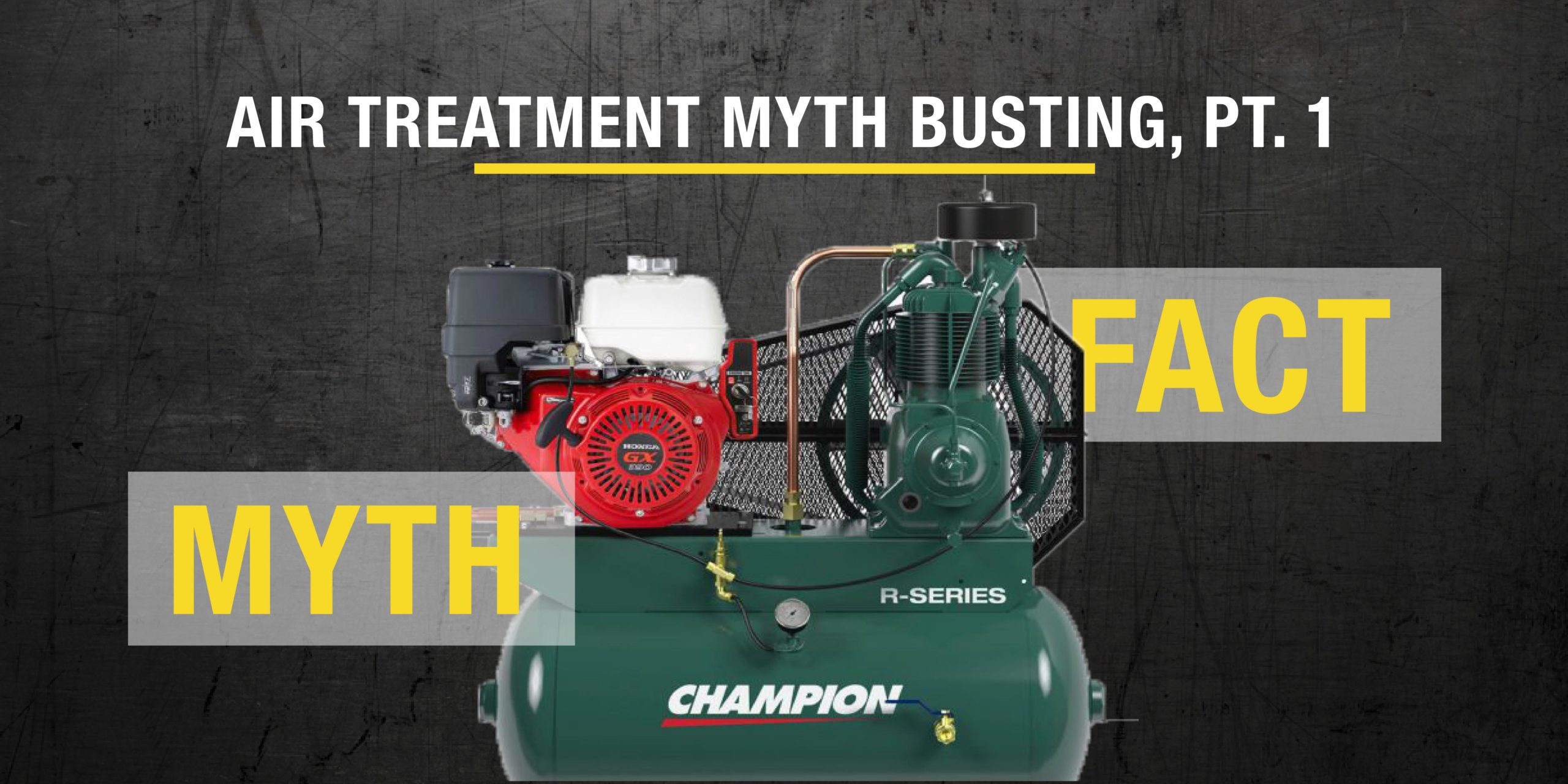 air compressor myths pt 1