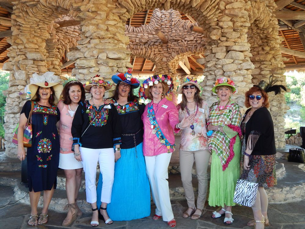 2017 Fiesta Mixer Women's Chamber of Commerce