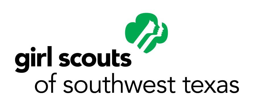 Girl Scouts of Southwest Texas logo