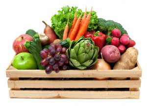 individualized nutrition