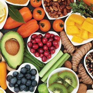 nutritional foods