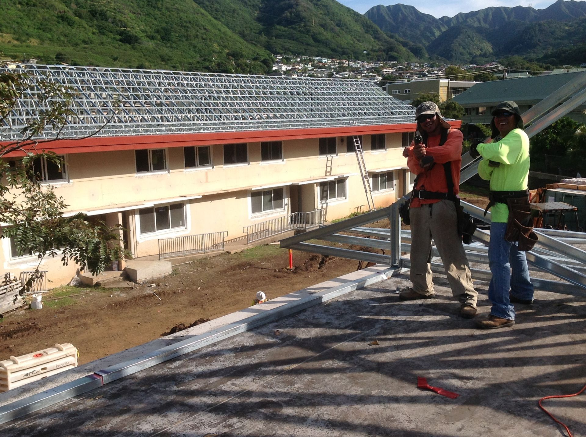 Palolo Valley Homes Modernization Phase 2