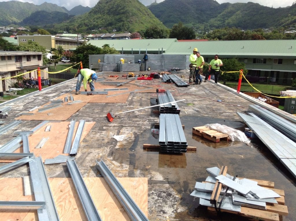 Palolo Valley Homes Phase 20 by Statewide
