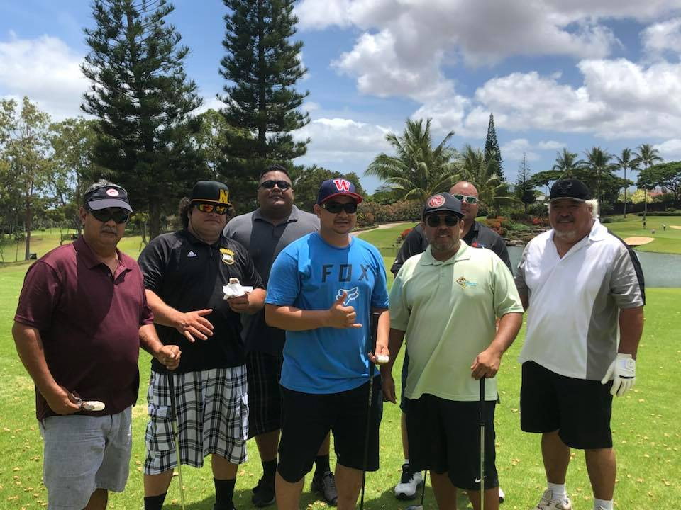 Hawaii Statewide Construction Team Photo