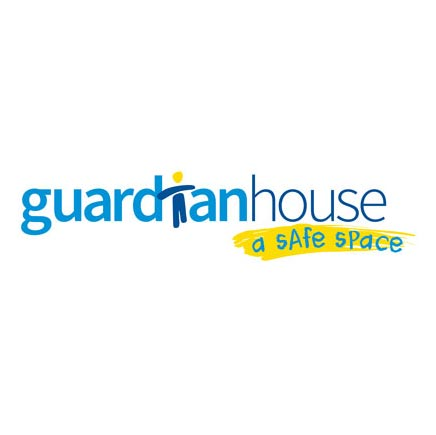 Guardian House - A Safe Space Logo