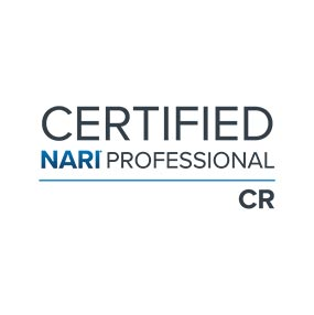 NARI Certified Lead Carpenter CR Logo