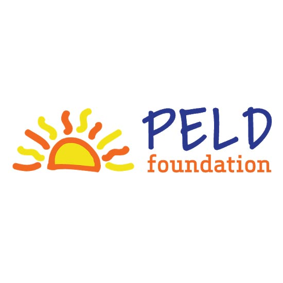 PELD Foundation Logo