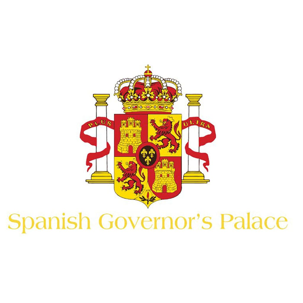 Spanish Governor's Palace