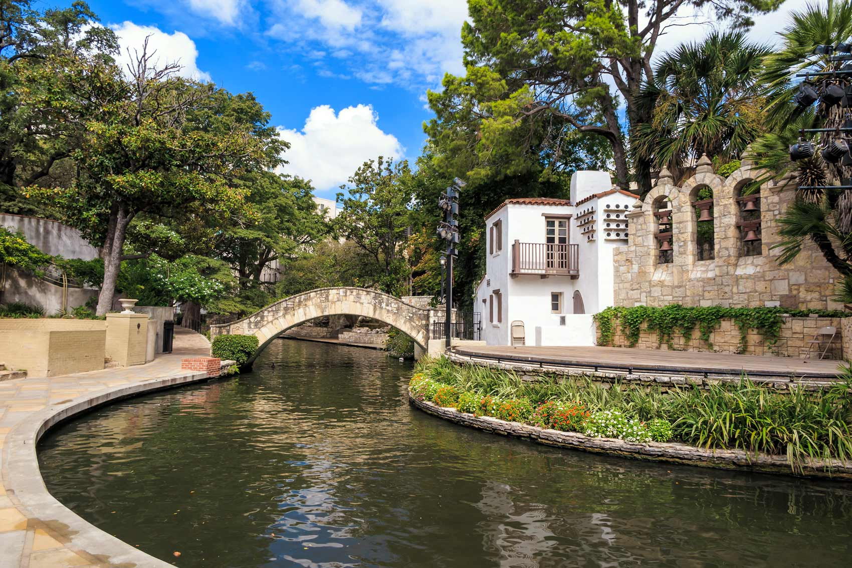 Photo of the Arneson River Theatre