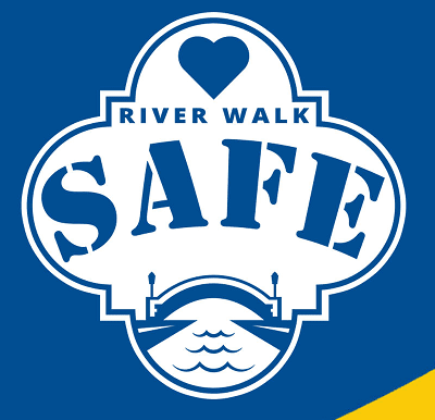 River Walk Safe