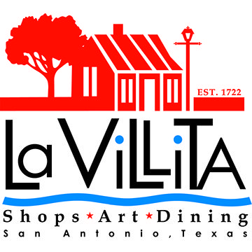 La Villita: Shops, Art, Dining, San Antonio, Texas