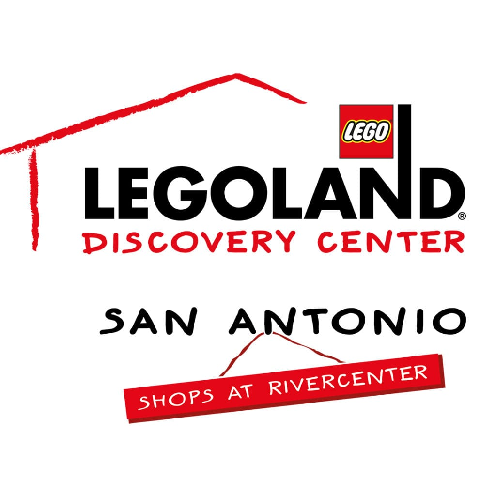Legoland Discovery Center San Antonio Shops at Rivercenter