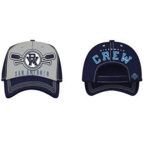 CREW APPLIQUE HAT