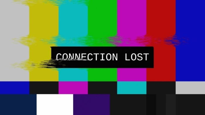 ConnectionLost