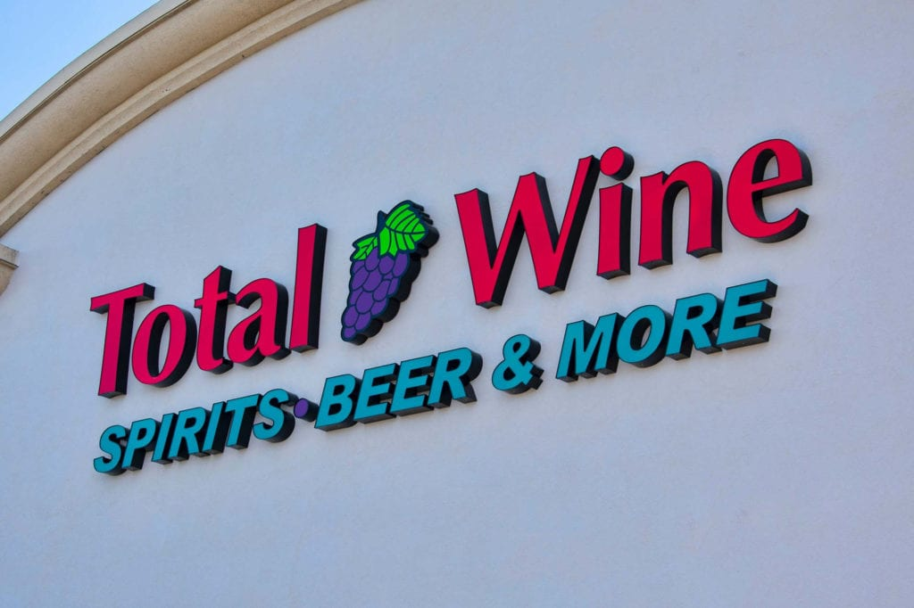 Total Wine Spirits and Beer