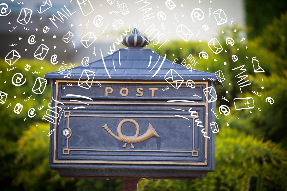 why email marketing is beating the heck out of everything