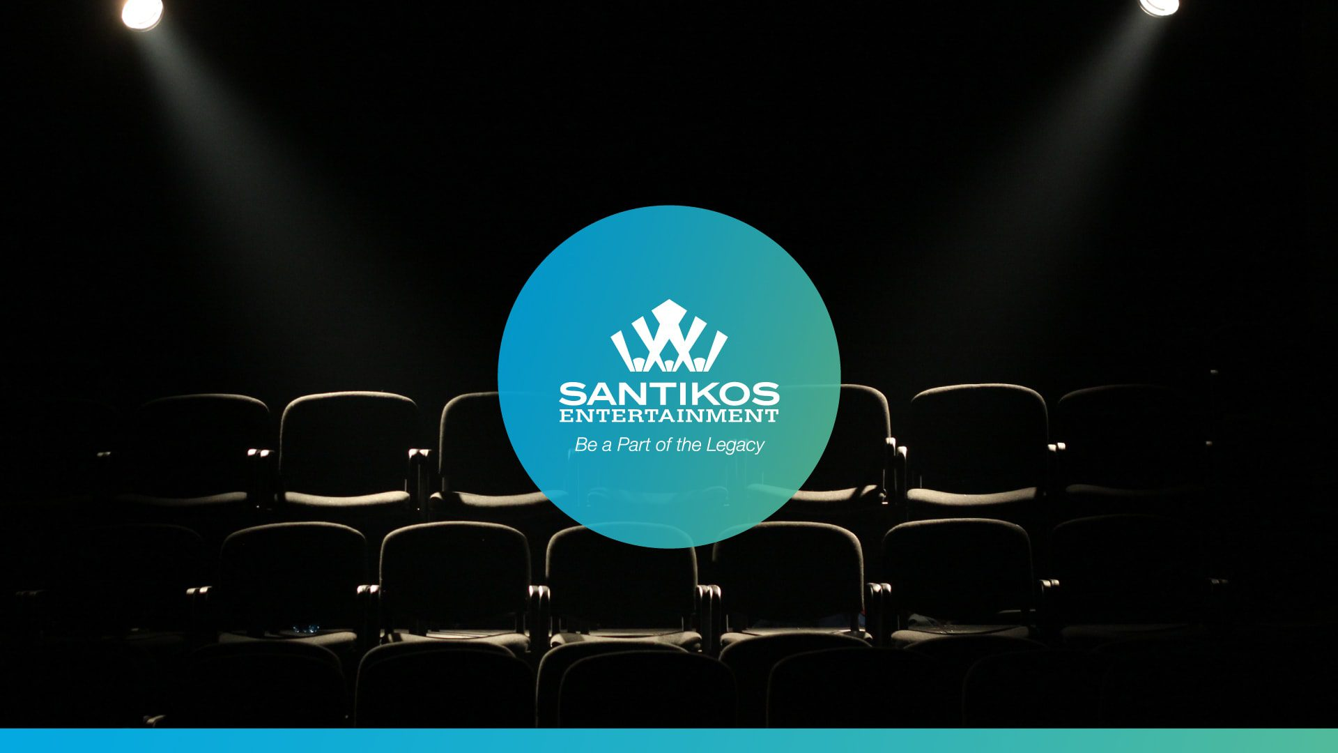 Santikos | Be Part of the Legacy