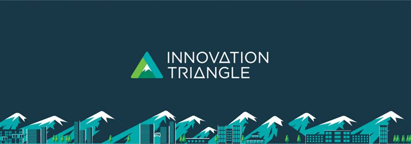 Innovation Triangle Logo