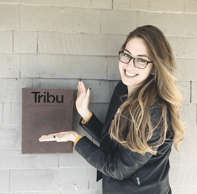 Natalie, Strategy Manager and Account Manager | Tribu Digital Marketing