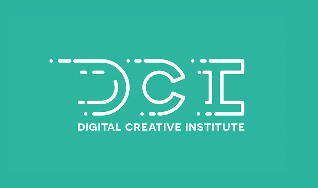 Digital Creative Institute Logo | Tribu Digital Marketing