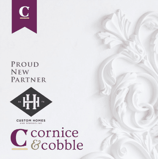 cornice and cobble social media management