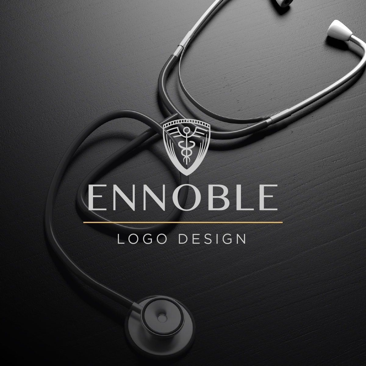 Ennoble logo design