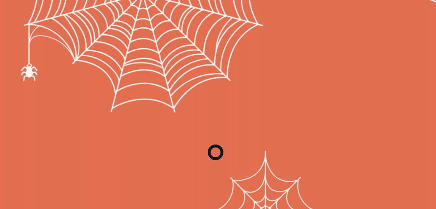october halloween graphic design
